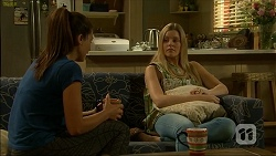 Paige Novak, Amber Turner in Neighbours Episode 7101