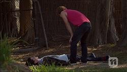 Bailey Turner, Jayden Warley in Neighbours Episode 7101