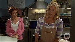 Susan Kennedy, Lauren Turner in Neighbours Episode 7102