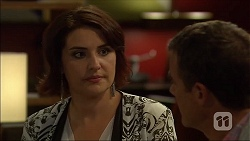 Naomi Canning, Paul Robinson in Neighbours Episode 7102