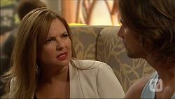 Terese Willis, Brad Willis in Neighbours Episode 7104