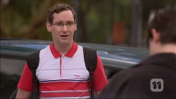 Jai Roberts in Neighbours Episode 7107