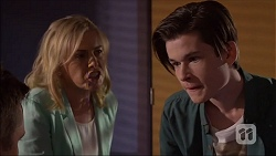 Lauren Turner, Bailey Turner in Neighbours Episode 7108