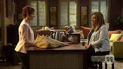 Susan Kennedy, Terese Willis in Neighbours Episode 7108