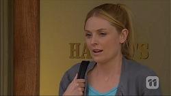 Danni Ferguson in Neighbours Episode 7109