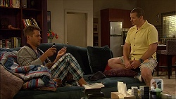 Mark Brennan, Toadie Rebecchi in Neighbours Episode 7109