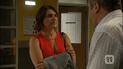 Naomi Canning, Karl Kennedy in Neighbours Episode 7110