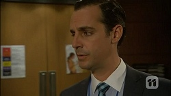 Nick Petrides in Neighbours Episode 7110