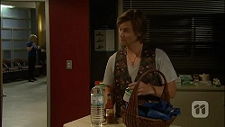 Daniel Robinson in Neighbours Episode 7110