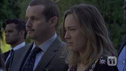 Nate Kinski, Toadie Rebecchi, Sonya Rebecchi in Neighbours Episode 7110