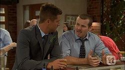 Mark Brennan, Toadie Rebecchi in Neighbours Episode 7110