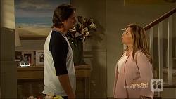 Brad Willis, Terese Willis in Neighbours Episode 7112