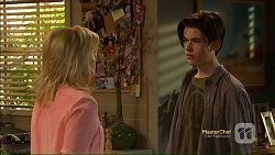 Lauren Turner, Bailey Turner in Neighbours Episode 7113