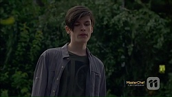 Bailey Turner in Neighbours Episode 7113