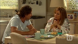 Brad Willis, Terese Willis in Neighbours Episode 7114