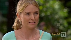 Danni Ferguson in Neighbours Episode 7114