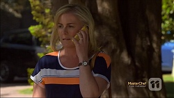 Lauren Turner in Neighbours Episode 7114