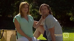 Terese Willis, Brad Willis in Neighbours Episode 7114