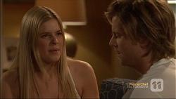 Amber Turner, Daniel Robinson in Neighbours Episode 7116
