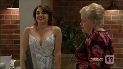 Naomi Canning, Sheila Canning in Neighbours Episode 7116