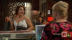 Naomi Canning, Sheila Canning in Neighbours Episode 7117
