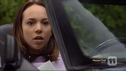 Imogen Willis in Neighbours Episode 7117