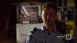 Mark Brennan in Neighbours Episode 7118