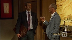 Toadie Rebecchi, Paul Robinson in Neighbours Episode 7118