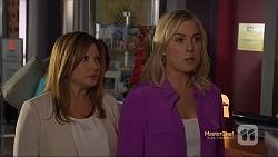 Terese Willis, Lauren Turner in Neighbours Episode 7118
