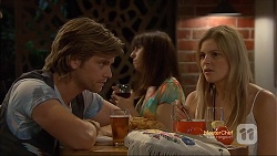 Daniel Robinson, Amber Turner in Neighbours Episode 7119
