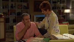 Karl Kennedy, Susan Kennedy in Neighbours Episode 7119