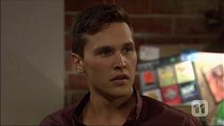 Josh Willis in Neighbours Episode 7119