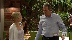 Rhonda Brooks, Karl Kennedy in Neighbours Episode 7120