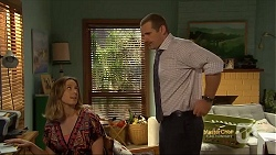 Sonya Mitchell, Toadie Rebecchi in Neighbours Episode 7121