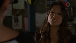 Michelle Kim in Neighbours Episode 7122