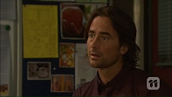 Brad Willis in Neighbours Episode 7124