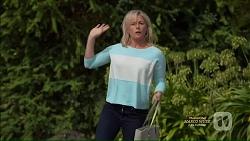 Lauren Turner in Neighbours Episode 7125