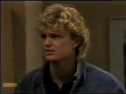 Henry Ramsay in Neighbours Episode 0482