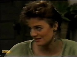 Gail Lewis in Neighbours Episode 0482