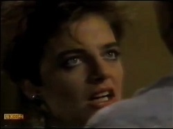 Gail Robinson in Neighbours Episode 0483