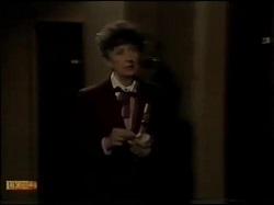 Nell Mangel in Neighbours Episode 0483
