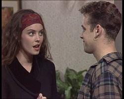 Gaby Willis, Glen Donnelly in Neighbours Episode 1520
