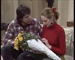 Joe Mangel, Melanie Pearson in Neighbours Episode 1520