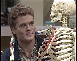 Adam Willis in Neighbours Episode 1520