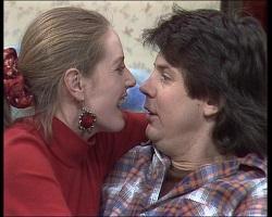Melanie Pearson, Joe Mangel in Neighbours Episode 1520