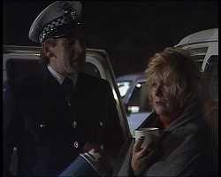 Police Officer, Madge Bishop in Neighbours Episode 1521