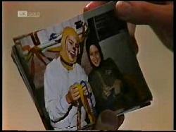 Todd Landers, Phoebe Bright in Neighbours Episode 1720