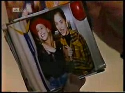 Lucy Robinson, Beth Brennan in Neighbours Episode 1720