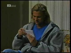 Brad Willis in Neighbours Episode 1720