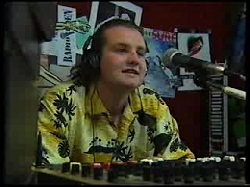 Toadie Rebecchi in Neighbours Episode 3041